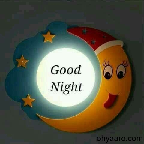 cute image for good night