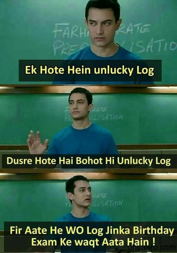 Funny Aamir Khan Picture