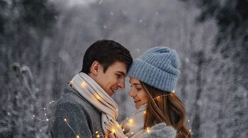 Romantic Couple Images For WhatsApp DP