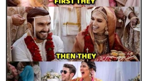 Funny Bollywood Memes With Images