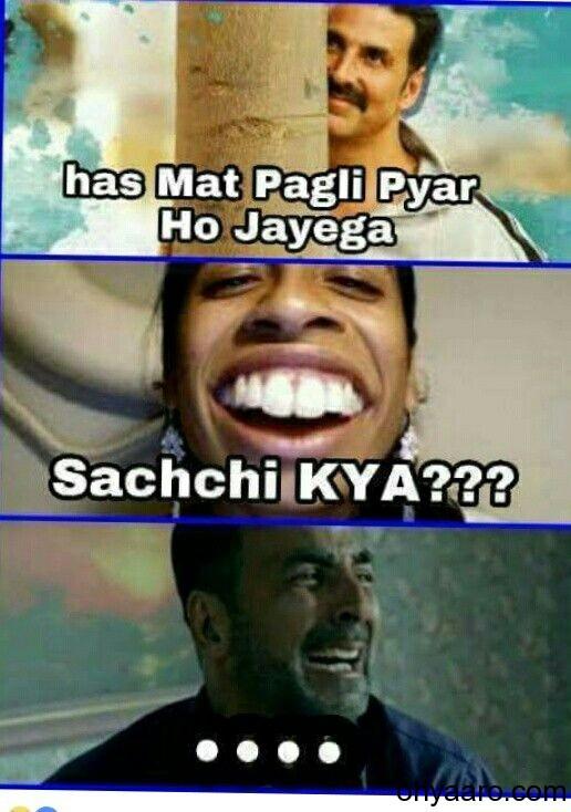 Bollywood funny pics