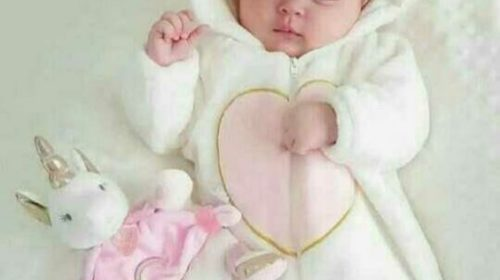 Good Night Wallpaper With Baby – Status For WhtasApp