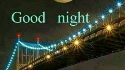 Good Night Image For WhatsApp Status