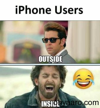 Hrithik Roshan Funny Image