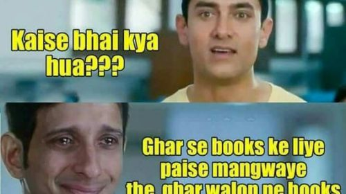 Aamir khan Funny Memes – Funny Indian Celebrity