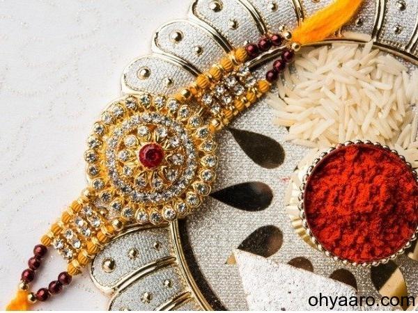 Raksha Bandhanimage