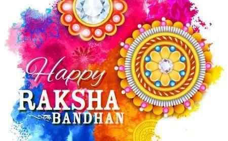 Raksha Bandhan Wishes