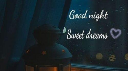 Good Night Wallpaper For Status