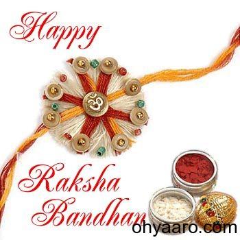 Raksha Bandhanstatus