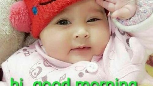 Good Morning Images for Status