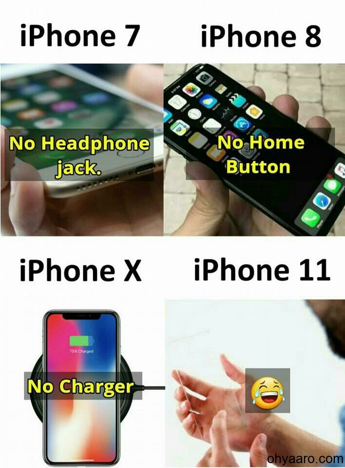 Android V S Iphone Memes Funny Facebook Pictures To Share