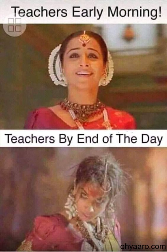Funny Images For Teachers