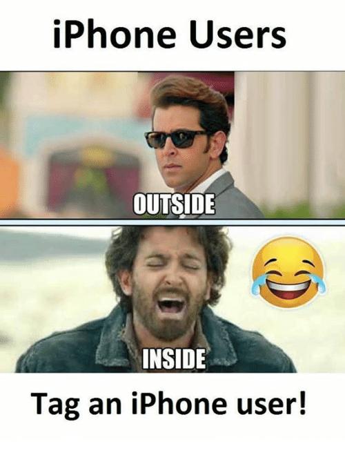 iphone jokes image