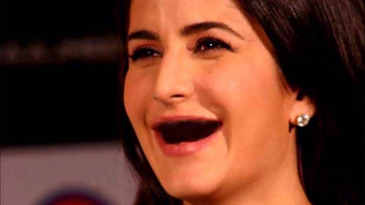 Funny Face Of Katrina Kaif
