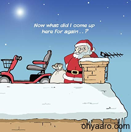 Funny Christmas Picture