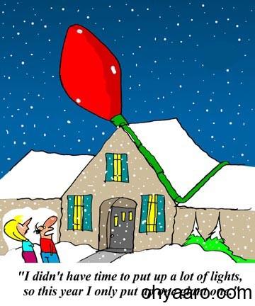 Funny Merry Christmas Saying