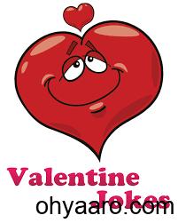 Valentine Day Jokes