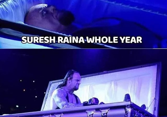 Suresh Raina Funny Pic – Indian Cricketer Funny Images
