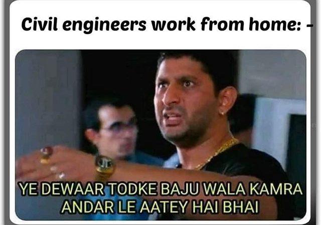 Civil Engineers Funny Pic