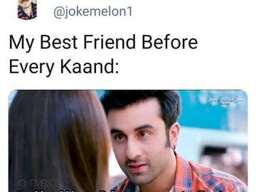 Ranbir Kapoor Funny Memes - Ranbir Kapoor Funny Pic
