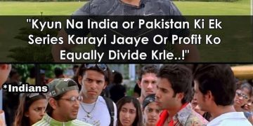 Shoaib Akhtar Funny Photo