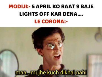 Coronavirus Funny Meme