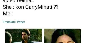 Carryminati Memes Photos - Ajey Nagar Funny Memes