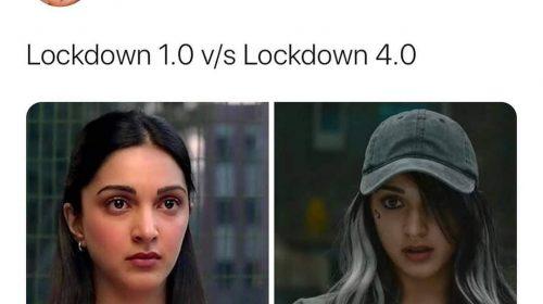 Kiara Advani Funny Memes