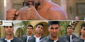 TikTok Funny Memes