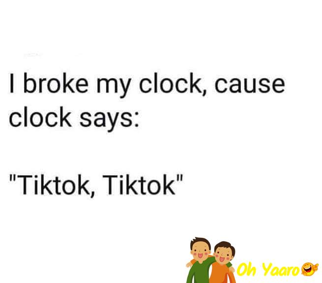 TikTok Memes