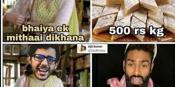 CarryMinati roasts & Amir Siddiqui Memes