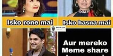 Indian Celebrity Funny Pic