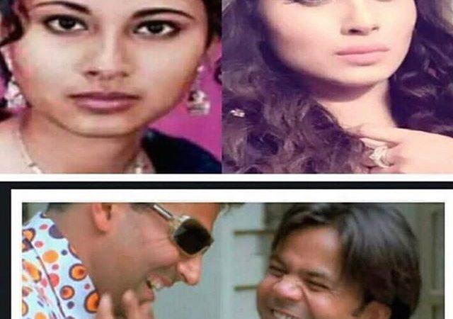 Akshay Kumar Latest Memes