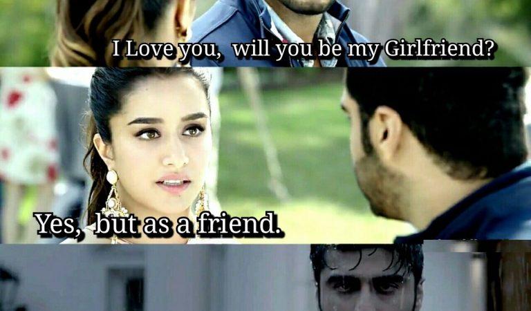 Shraddha Kapoor Arjun Kapoor Funny Pics – Shraddha Kapoor Funny Memes