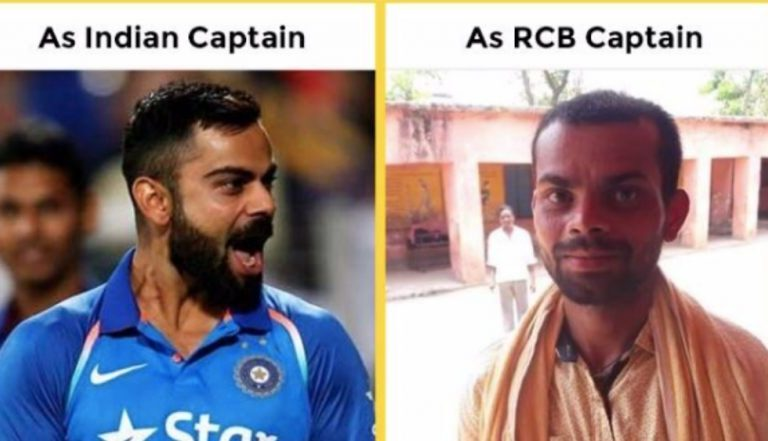 Virat Kohli Funny Photos – Virat Kohli Funny Wallpapers