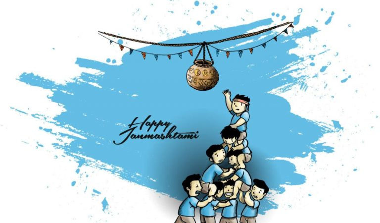 Happy Janmashtami Wishes Download – Janmashtami Wishes Images