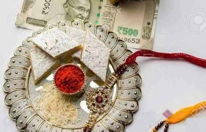 Raksha Bandhan Funny Wishes – Download Raksha Bandhan Wishes 2020