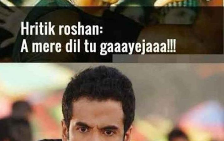 Tusshar Kapoor Memes – Bollywood Funny Celebrity Memes
