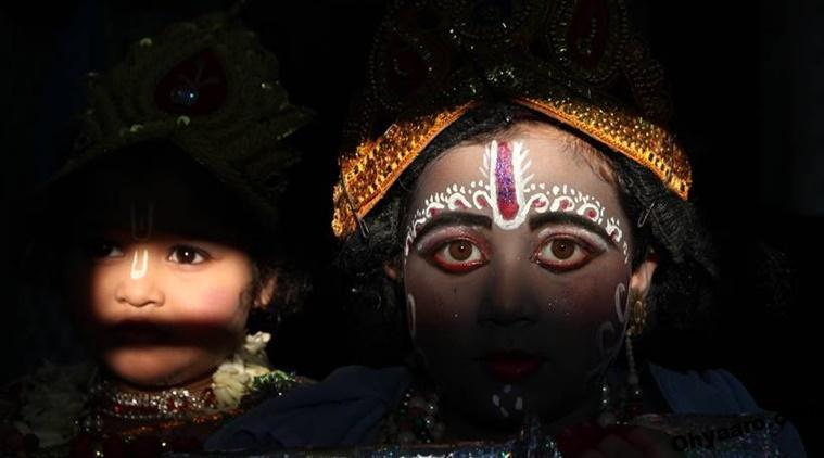 Downolad Krishna Janmashtami Wishes  Images