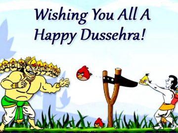 Dussehra 2020 Wishes
