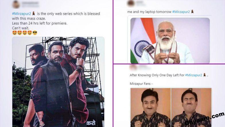 Mirzapur-2-Memes download