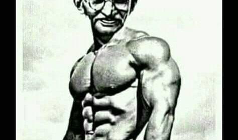 Mahatma Gandhi Latest Funny Images - Mahatma Gandhi Best Funny Pictures