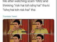 Jethalal Funny Memes