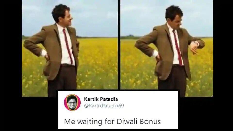 diwali bonas Memes
