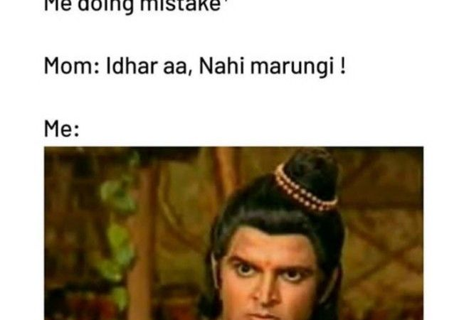 Mother Son Jokes in Hindi Download