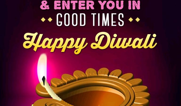 Diwali Wishes 2020 – Diwali Wishes Messages