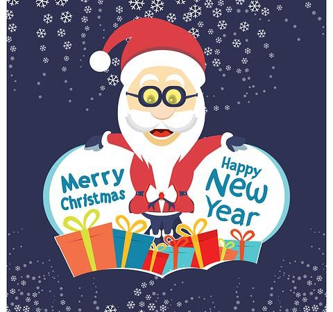 Merry Christmas Wishes – Christmas Wishes Images