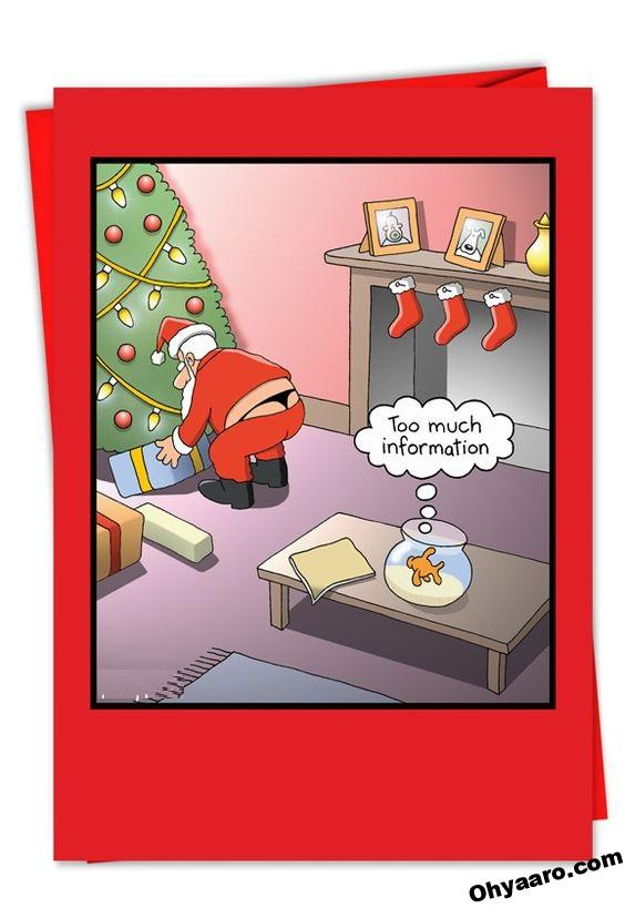 Christmas Funny Wishes
