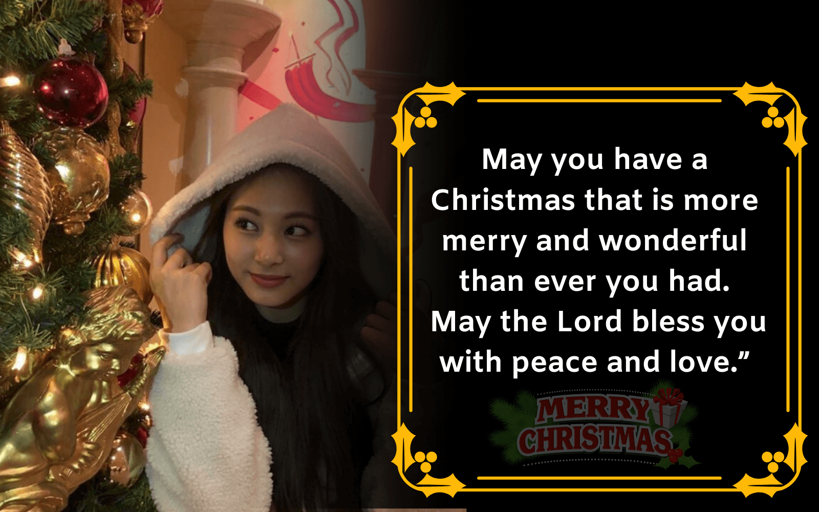 Christmas Wishes Friends