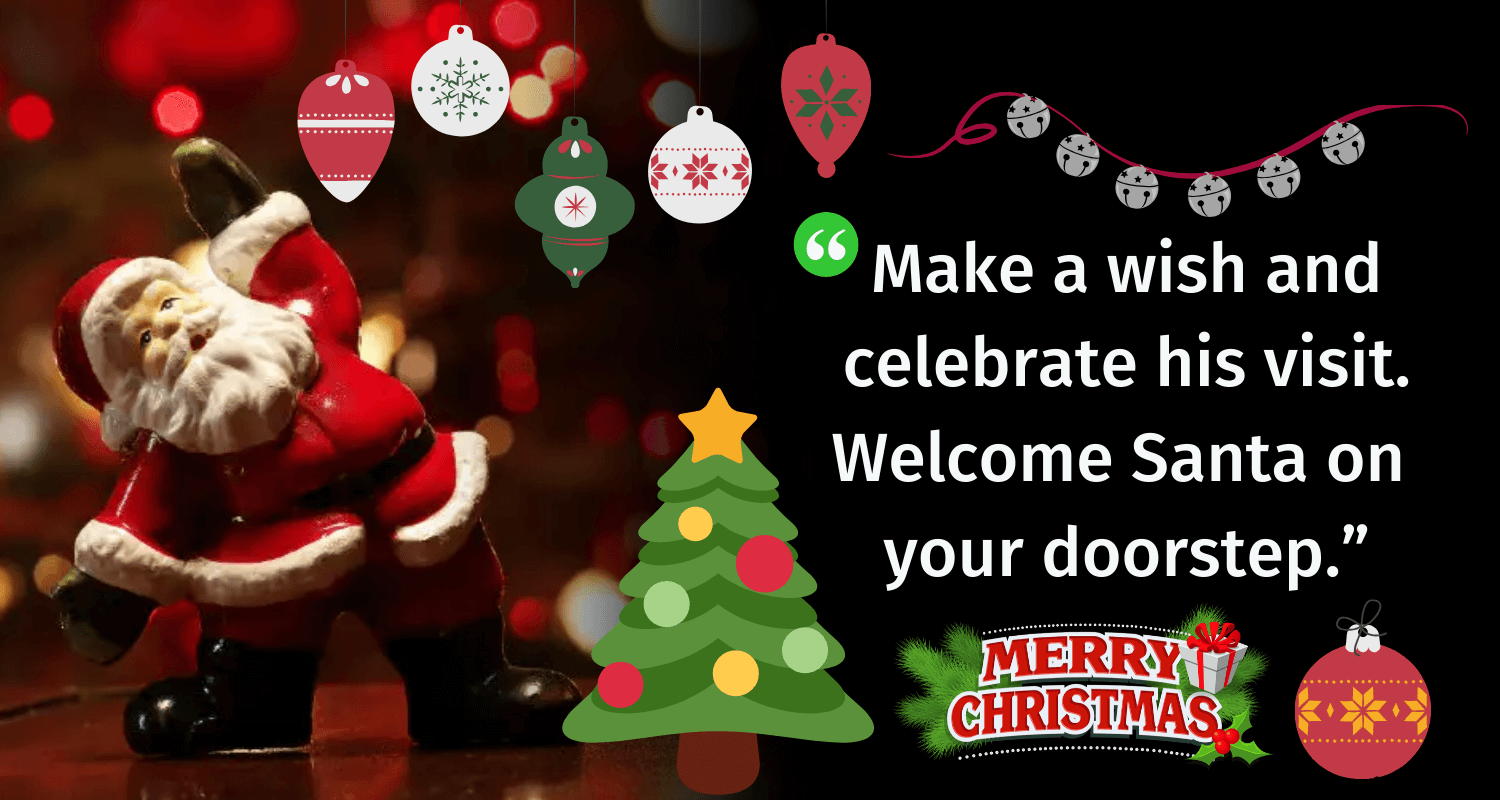 Merry Christmas Greetings Wishes Images4